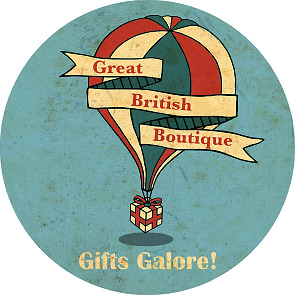 Great British Boutique