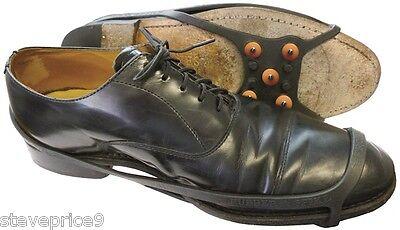 Nieve N Go Deluxe Nieve Zapato Suela Antideslizante