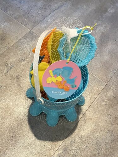 Sunnylife Sand Toys
