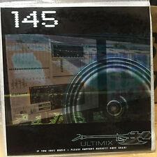 ULTIMIX 145 CD BEYONCE MADONNA JASON MRAZ PINK T.I.