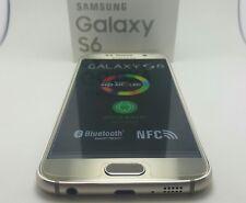 BRAND NEW UNLOCKED Samsung Galaxy S6 SM-G920V - 32GB - Gold Platinum (Verizon)