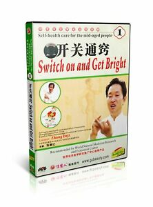 Self-Health-Care-For-The-Mid-Aged-People-Switch-On-And-Get-Bright-2DVDs