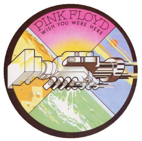 Pink Floyd # 11-8 x 10 Tee shirt Iron On Transfert Wish You Were Here decal