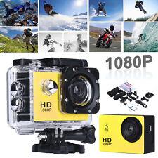 SJ5000 Full HD 1080P 12MP Fotocamera 30M Impermeabile Sport