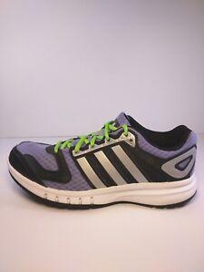 sombrero Estación de ferrocarril Conveniente  Adidas Adiprene tamaño 6.5 Zapatos Para Mujer Entrenamiento Correr  [CLN1DU001] | eBay