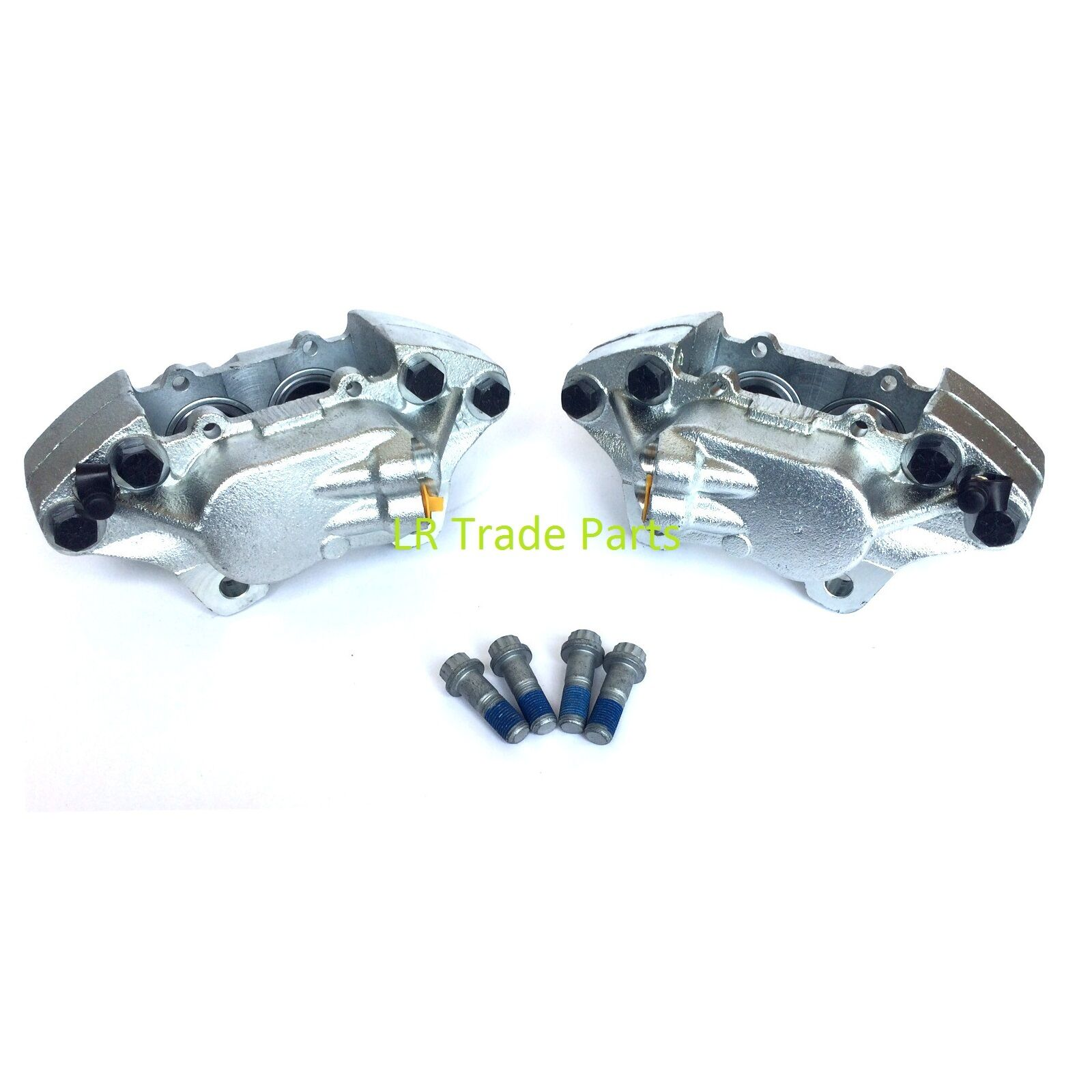 STC1962 LAND ROVER DISCOVERY 1 300TDi FRONT DRIVERS BRAKE CALIPER RHS