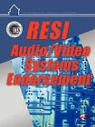 Resi Audio and Video Systems Endorsement by Max Main, Charles J Brooks (Paperback, 2009)