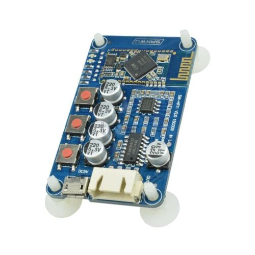 PAM8403 Bluetooth 4.0 Receiver Board Stereo Digital Audio Amplifier USB CSR8635