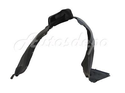 Fender Liner For 2004-2005 Toyota Sienna Front Right