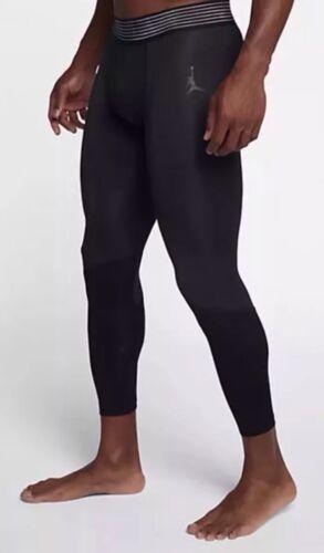 Nike Jordan 23 Noir alpha training de pour Homme Collant Hypercool aqxE66