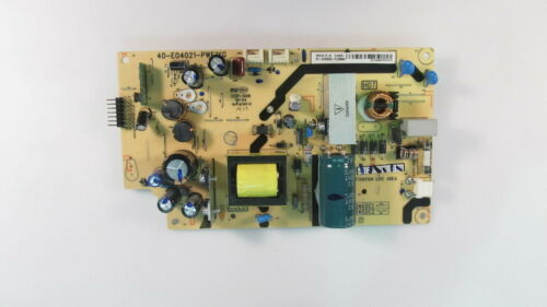 "TCL 40/"" LE40FHDE3010 81-E0402C6-PL290AA Power Supply Board Unit"