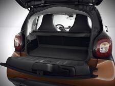 SMART Laderaumabdeckung Rollo inklusive Netztasche schwarz - SMART 453 Coupe