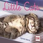 Little Cats von Sylvia Born (2011, Gebundene Ausgabe)