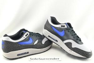 buy popular 45da9 41419 Image is loading Nike-Air-Max-1-SE-Reflective-SIZE-12-
