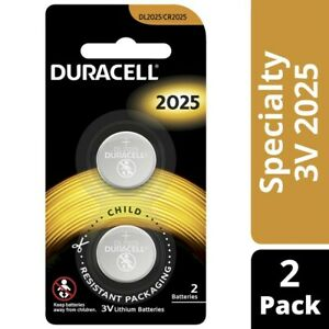 Duracell-Specialty-3V-2025-Lithium-Batteries-2-pack