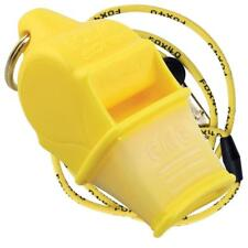 Tide Rider Fox 40 3-tone Electronic Whistle 125 Db w// Lanyard /& 9 Volt Battery