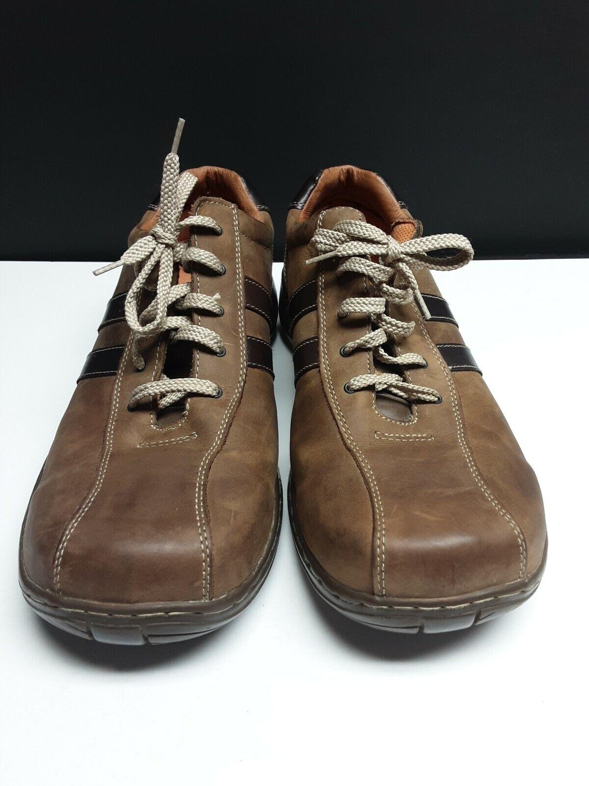 SKECHERS 4400 Mens 13 Extra Wide Brown