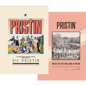 PRISTIN-HI-PRISTIN-1st-Mini-Album-CD-PhotoBook-4p-Card-Sticker-K-POP-SEALED