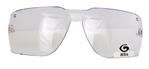 new Accessories Gargoyles Classic 85s replacement Lens Clear