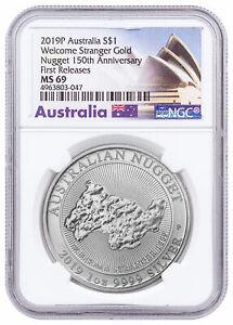 2019-P-Australia-1-oz-Silver-Welcome-Stranger-Nugget-1-NGC-MS69-FR-SKU58088
