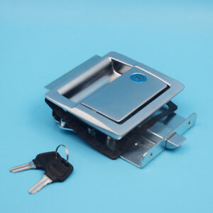 Rv Paddle Door Lock For Storage Rv Latch Handle Knob