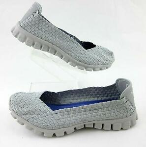 NEW Skechers Lightweight EZ Flex 2 Yes Please Light Slip On Schuhes Light Please ... b6ca6a