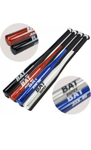 "New 28/""  Aluminium Alloy Baseball Bat Lightweight Full Size Youth Adult"