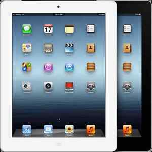 iPad 3 Wifi Only Third Generation 16gb, 32gb or 64gb