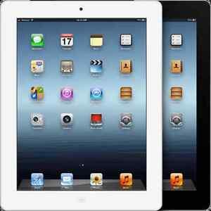 Apple iPad 3 Wifi + Cellular 4G GSM Unlocked
