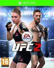 Electronic Arts XONE - EA Sports UFC 2