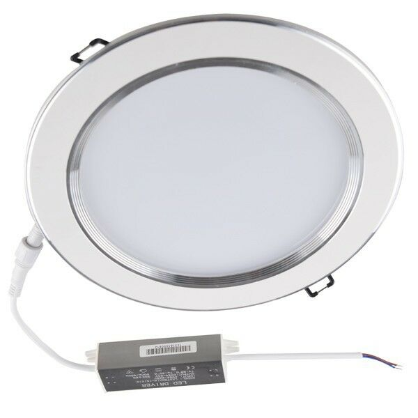 Cree 3W 5W 7W 9W 12W 15W LED Recessed Ceiling Panel Down Light Cabinet Bulb Lamp