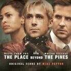 The Place Beyond The Pines 3299039946626 by OST CD
