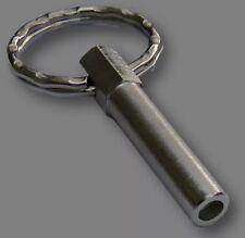 Ovalkopfbit Bit Schlüssel passt für alle Jura und baugleiche !Extra Gehärtet !