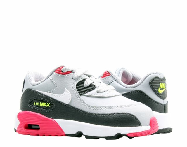 NIKE AIR MAX 90 LTR BT kids | zwart