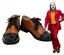 thumbnail 1 - 2019 Movie Joker Joaquin Phoenix Arthur Fleck Cosplay Shoes Boots Custom Made