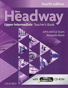new headway upper intermediate teacher book pdf