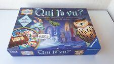 Sur Qui 22327 De L'a Coup Ebay Vu Ravensburger CoeurAchetez Aj54RL