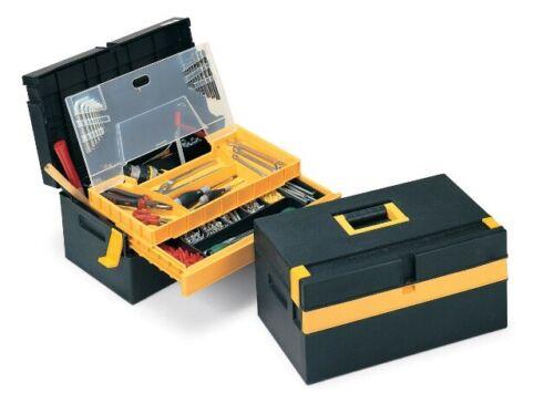 DKB Profi Werkzeugkoffer Werkzeugkasten Aufbewahrung Werkstatt Zubehör Qualität