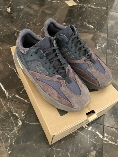 61276d9448f adidas Yeezy Boost 700 Wave Runner Size 11 for sale online