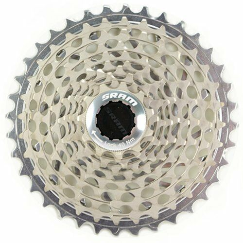 SRAM  XX  XG1099 Cassette 11-32T , 10 Speed   low-key luxury connotation