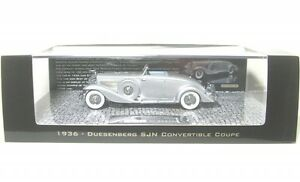 DUESENBERG-SJN-SUPERCHARGED-convertibile-Coupe-1936-Argento