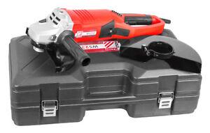 Amoladora-radial-angular-Holzmann-WS230-2500W-electrica-220V-disco-230-22mm