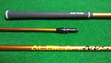 NEW ALDILA NVS 65 S STIFF DRIVER SHAFT FITS : TITLEIST 910 913 915  DRIVERS