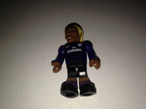SPORTS STARS ARSENAL FC Character Building Figures Football Team Compatible NEW