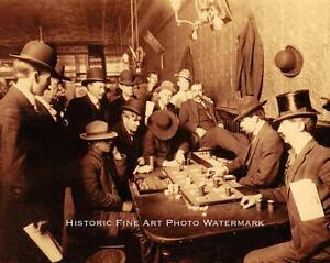 Old Fashioned Bar Nancy