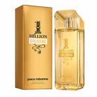 Paco Rabanne 1 Million 125ml Cologne EDT Spray Mens Gents Eau De Toilette