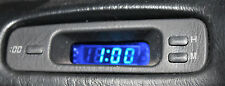 Toyota MR2 MK2 - Mr MR2 Type Clock - Blue Screen - 1989-1999