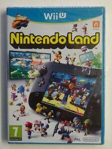 Nintendoland-Nintendo-Wii-U-Neuf