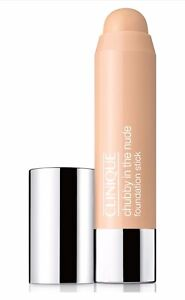 Clinique Chubby In The Nude Foundation Stick Intense Ivory