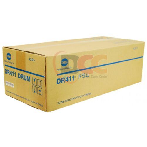 DR-411 Drum Unit For Bizhub 223 283 363 423